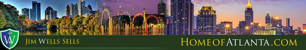 Atlanta Homes - your Home of Atlanta