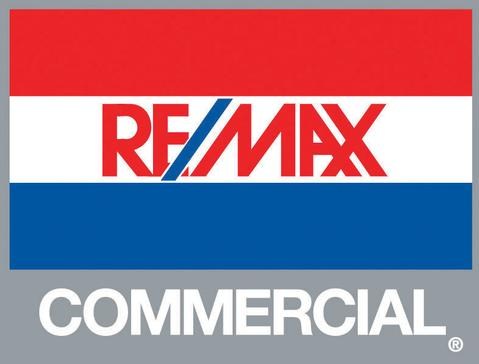 Remax Commercial Logo