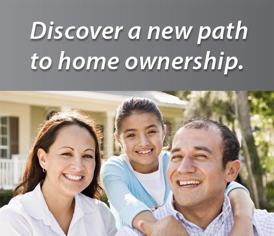 Rent To Own Your Next Home For Up To 5 Years