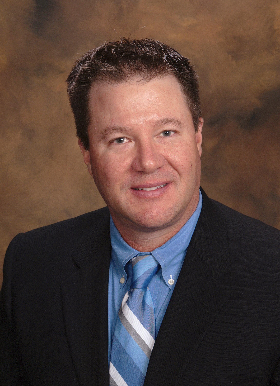 Mortgage Loan Officer Dan Phillips