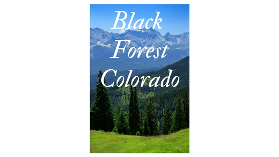 Black Forest Colorado Springs