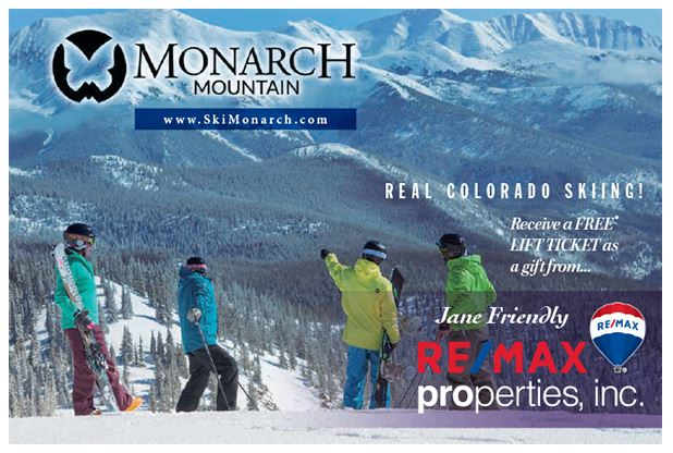 December 2017 Colorado Springs Discount - Monarch Mountain