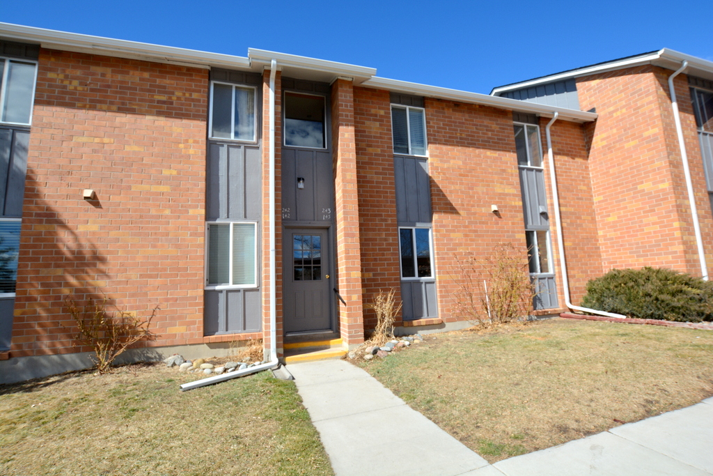 1625 N Murray Blvd unit 143- front