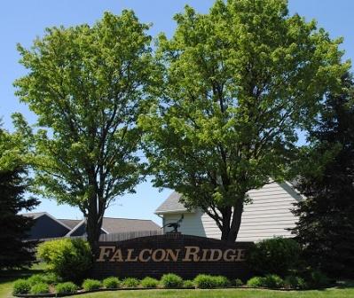 Falcon Ridge Altoona Southeast Polk Centennial Elementary