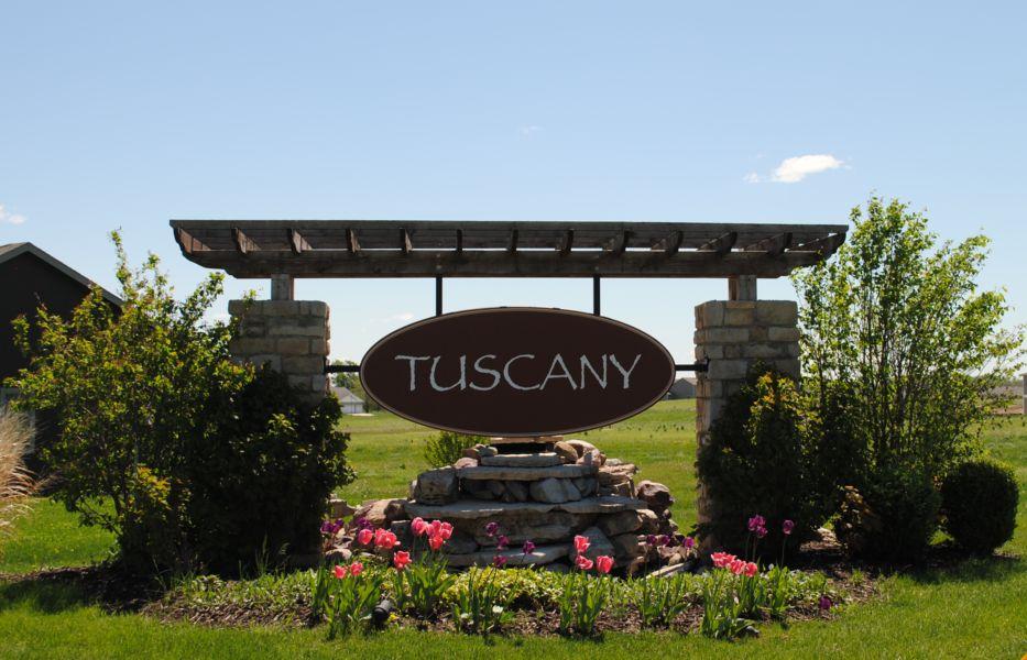 Tuscany Altoona Southeast Polk Mitchellville Elementary