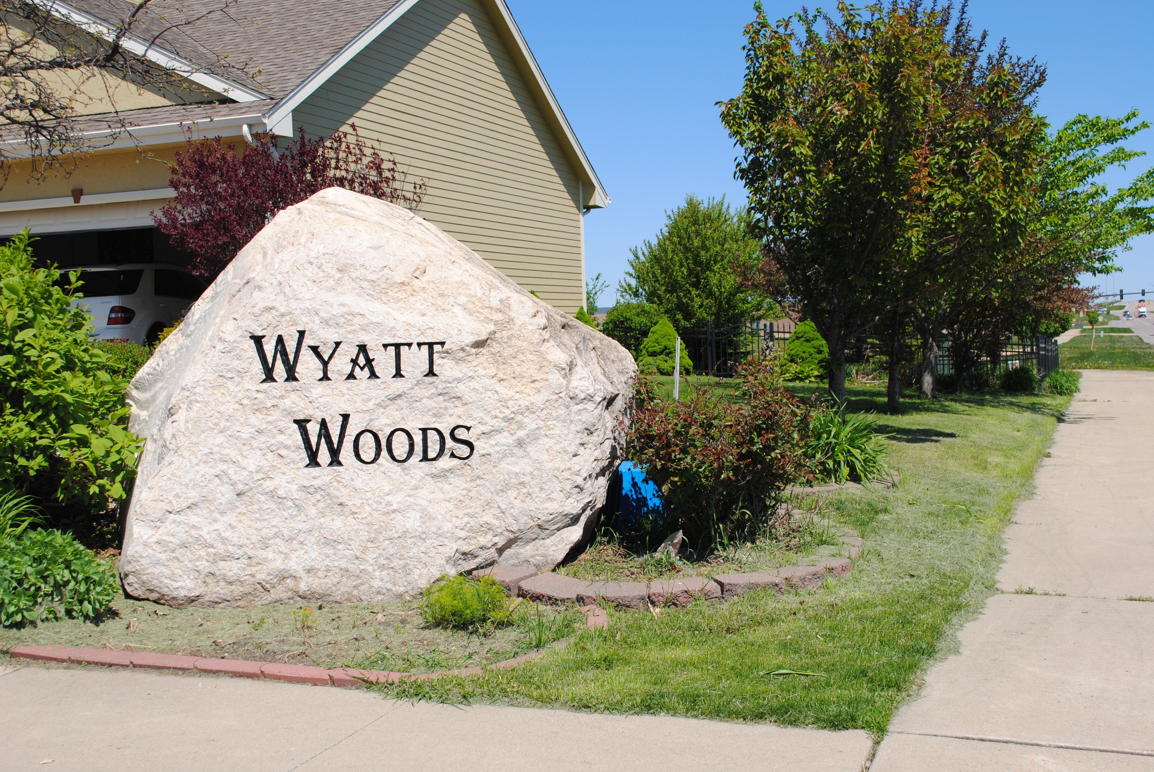 Wyatt Woods Altoona Iowa