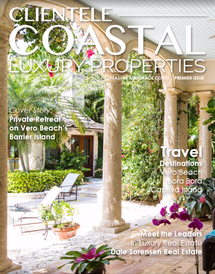 Coastal Luxury Properties Magazine, Issue 1