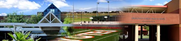 Arizona School Images