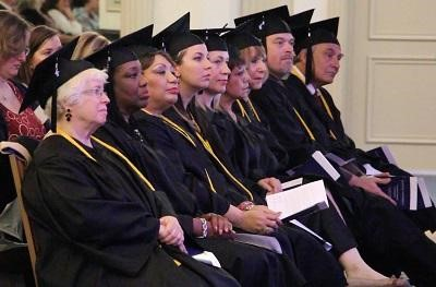 Realtor University Graduate