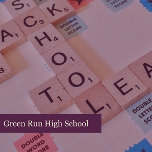 Green Run High School