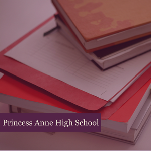 Princess Anne High School