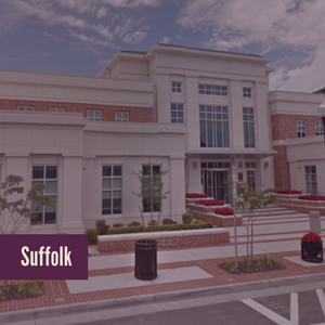City of Suffolk Seal