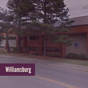 Williamsburg City Government