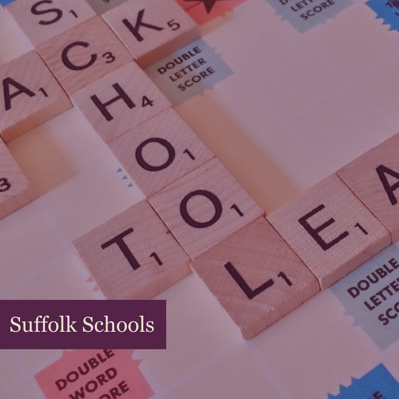 City of Suffolk Public Schools