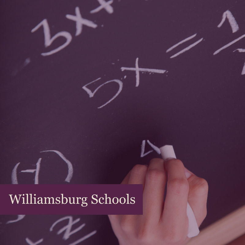Williamsburg City Public Schools