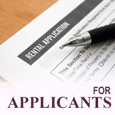 For Applicants
