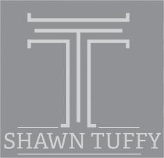 tuffy logo grey
