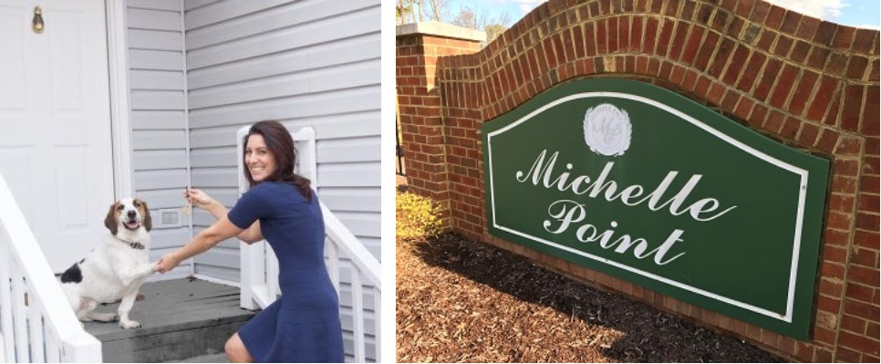 Michelle Point