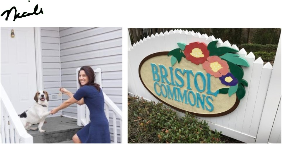 Bristol Commons Signature