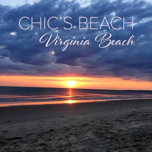 Chic S Beach Homes For Deann Brenneman