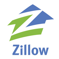 Zillow square logo