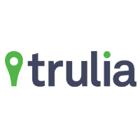 Trulia square logo