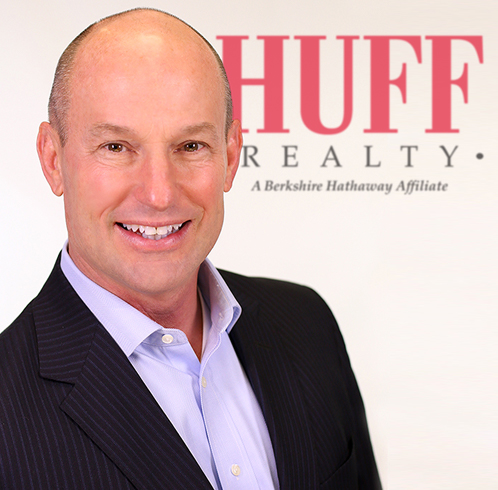 Brad DeVries HUFF Realty