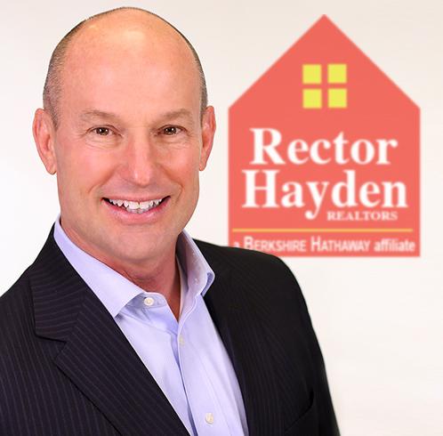 Brad DeVries Rector Hayden Realtors