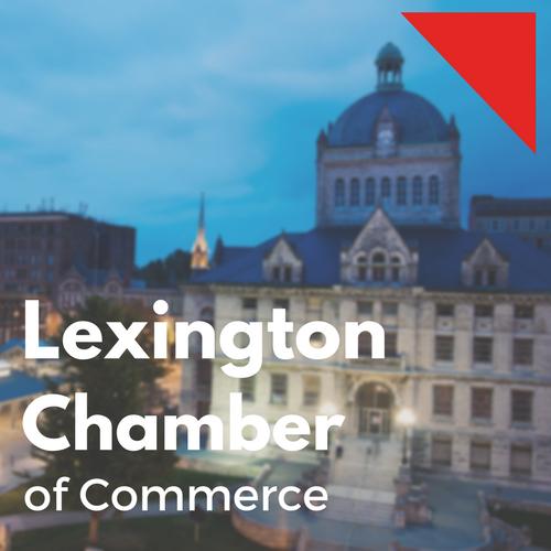 Dicksie Ward Realtor - Lexington Chamber of Commerce Information