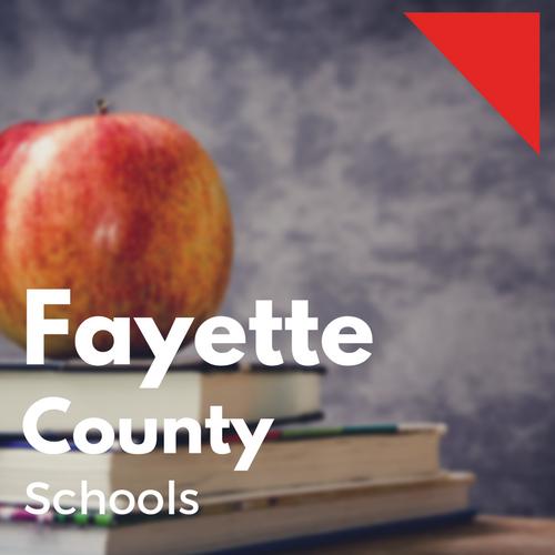 Dicksie Ward Realtor - Fayette County School Information