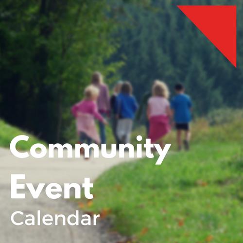 Dicksie Ward Realtor - Community Event Calendar for Central Kentucky