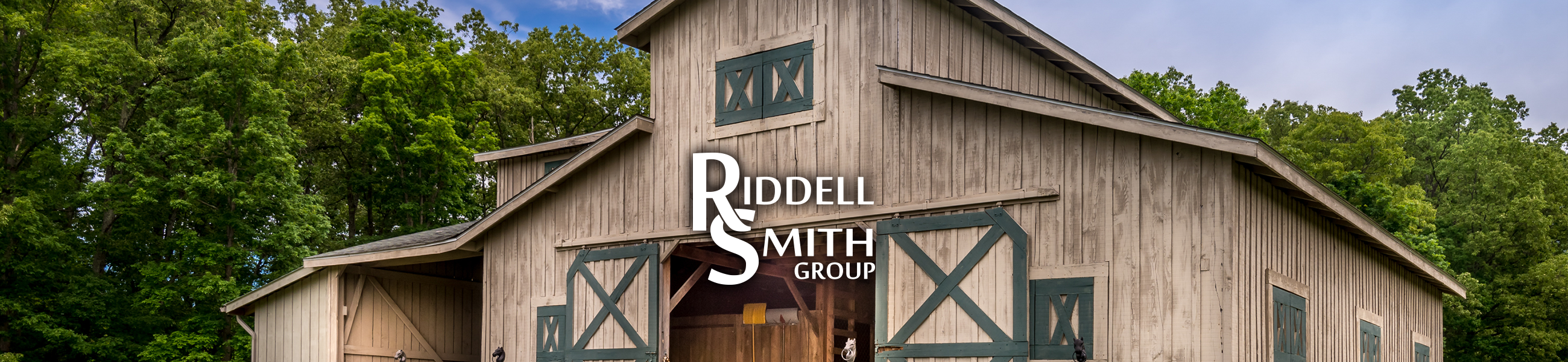 Horse Farms for Sale - Riddell Smith Group 1