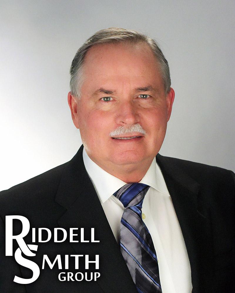 Joe Riddell - Horse Farm Real Estate in Kentucky