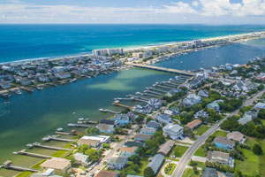 Waterfront Homes For Sale In NC | Intracoastal Realty