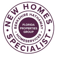 New Homes Specialist