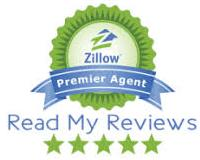 Zillow Agent reviews
