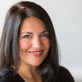 Co-CEO Lindsay Miller