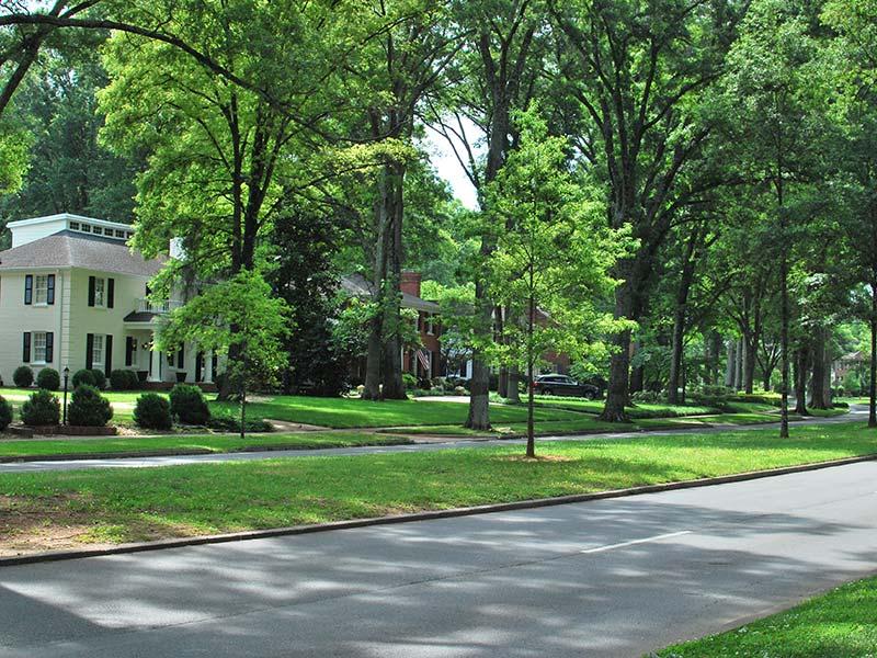 North Carolina Real Estate and Homes for Sale | Ivester Jackson