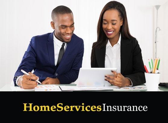 HomeServices Insurance Georgia