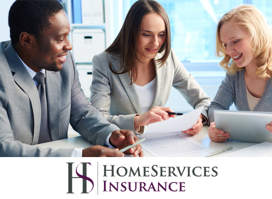 HomeServices Insurance