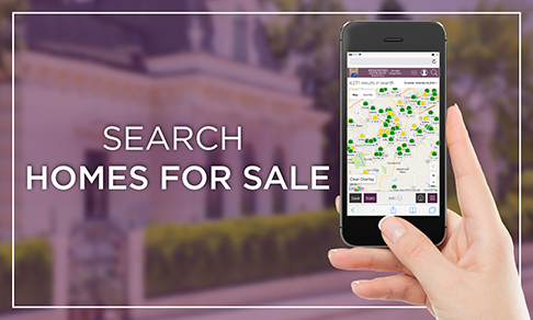 Search Homes for Sale in Northeast Metro Atlanta
