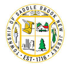 Saddle Brook Seal Small Size