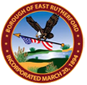 East Rutherford Seal
