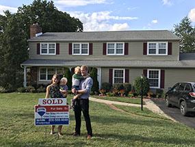sold homes in pitman nj