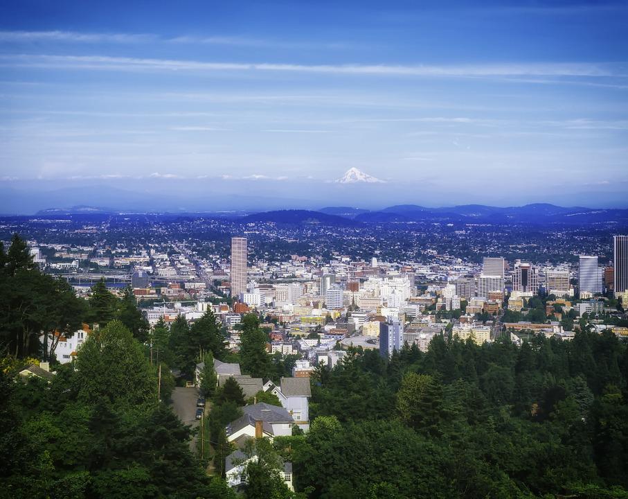Portland Pixabay