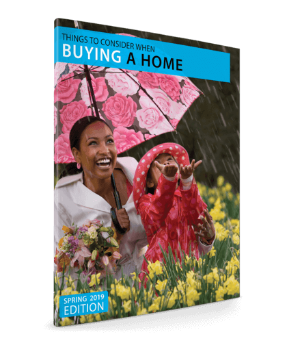 Buying A Home  - Spring 2019