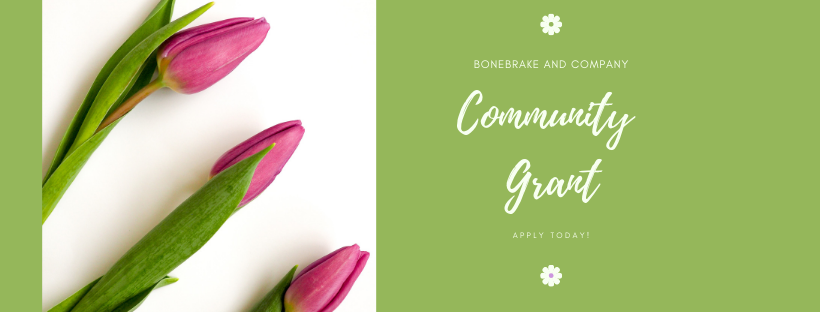 Community Grant 2019
