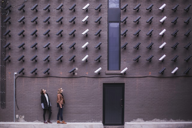 Video Surveillance in Listed Homes