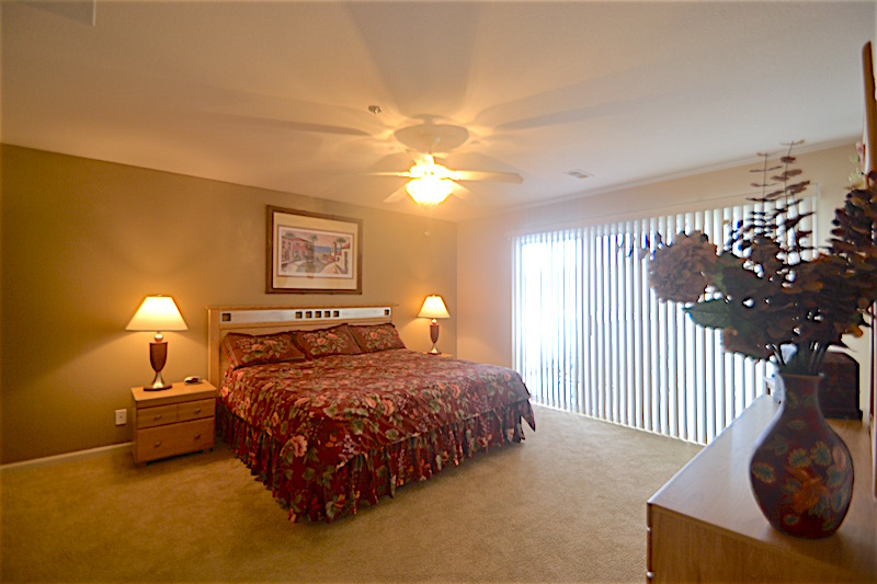 231 Master Bedroom