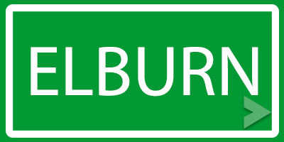 ELBURN CITY INFO AND PROPERTY SEARCH